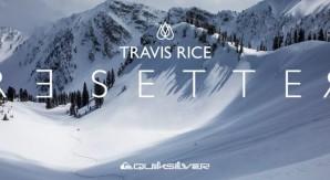 RESETTER: il video di TRAVIS RICE