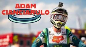 La potenza del motocross con Adam Cianciarulo