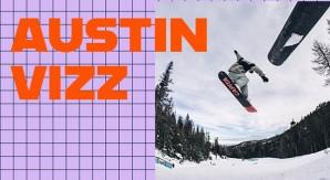 Austin Vizz: il rider visionario dai trick galattici