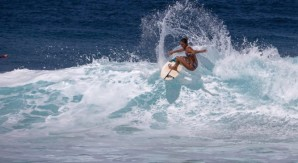 Le rider Roxy al Maui Pro: verso la World Surf Leage