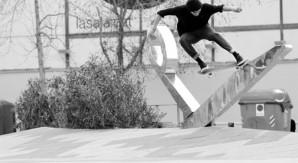 Domino: la web series di skate di DC ti porta in giro per il mondo