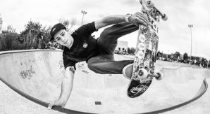 Fabio Colombo: lo skateboarding italiano al suo top