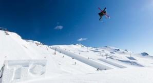 Finn Bilous agli X Games Norway