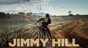 Jimmy Hill: esplorare il mondo in sella a una moto da cross