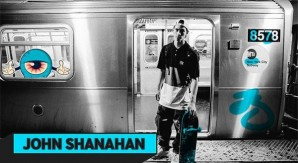 Sognando la East Coast con John Shanahan: 15 minuti di puro stile