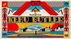 Un tuffo nel magico mondo di Kehu Butler