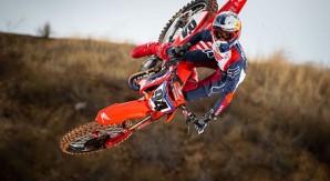 Ken Roczen e l'inizio della nuova stagione di motocross
