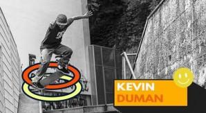 Un viaggio underground con Kevin Duman