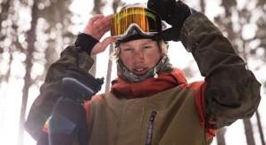 Markus Olimstad: lo snowboard come un tappeto volante