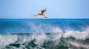 Il Poseidon del surf? Mikey Wright