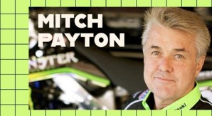 Mitch Payton: quando la vita ti mette alla prova