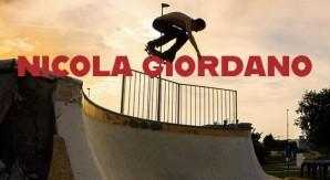 Nicola Giordano: il rider del team DC che insegue il tempo