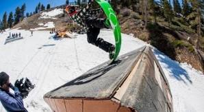 Scott Stevens: 20 anni di estati passate a Timberline Lodge