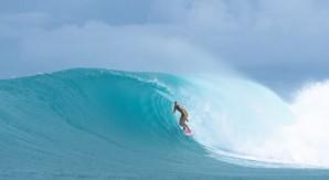 Stephanie Gilmore: una lezione di surf ma anche di vita