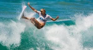 Stephanie Gilmore: la regina dell'oceano