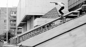 Thainan Costa e l'undicesimo comandamento: skatea duro e aiuta sempre il prossimo