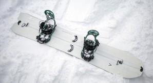 Union Binding Company: dove nascono i migliori attacchi di snowboard