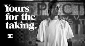 La storia straordinaria dello skater Steven Breeding: Lefty