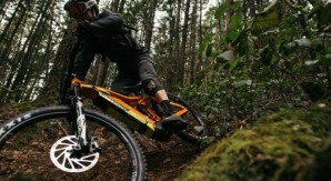 Il sogno di Kenny Smith? Mountain bike ed elicotteri!