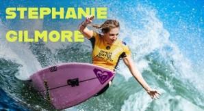 La filosofia del mare by Stephanie Gilmore