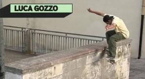 Luca Gozzo e i grind
