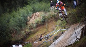 Loïc Bruni vince agli UCI Mountain Bike World Cup Lousã