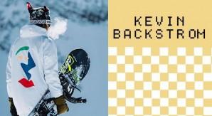 Kevin Backstrom: 30 secondi compilation