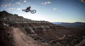Throwback: correva l'anno... 2014 Red Bull Rampage