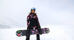 Chloe Kim entra a far parte del Roxy Snow Team
