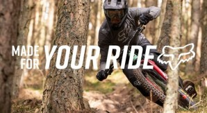 Fox Mtb Mark Scott: Made for your ride