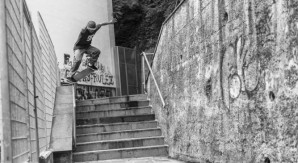 Back to the streets: gli skater DC Italy son tornati