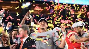 Dopo 50 anni i Kansas City Chiefs vincono il Super Bowl