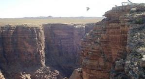 Throwback: correva l'anno... Travis Pastrana sul Grand Canyon