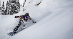 Natural Selection: torna il super evento di backcountry di Travis Rice!