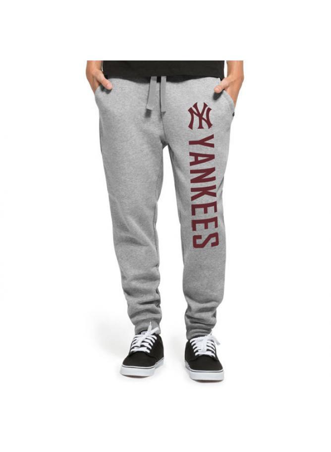 47 Pantalone felpato East Side Pants New York Yankees