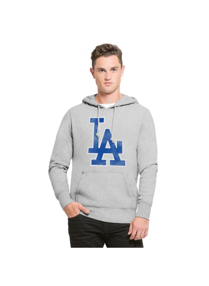 47 Felpa Headline Knockaround PO Hood Los Angeles Dodgers