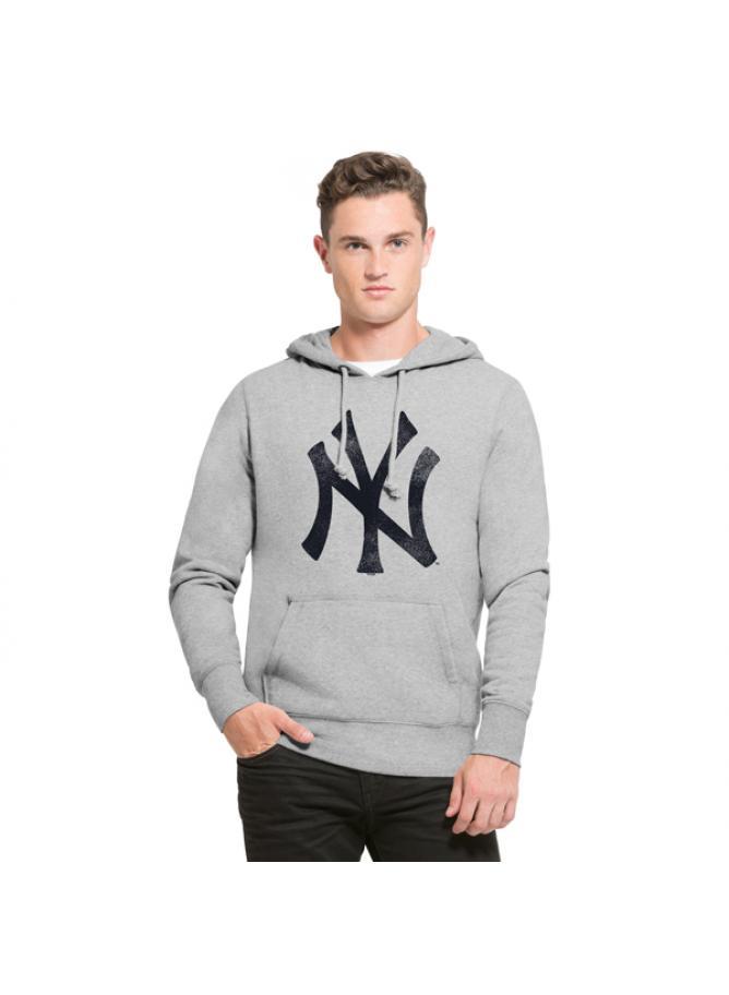 47 Felpa Headline Knockaround PO Hood New York Yankees