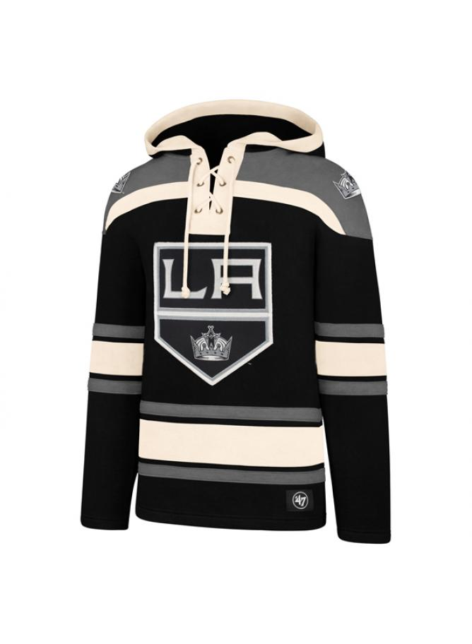 47 Felpa Lacer Hood LA Kings