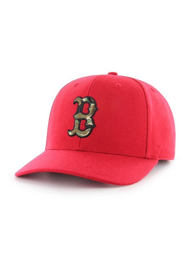 47 Cappellino MVP Camfill Boston Red Sox