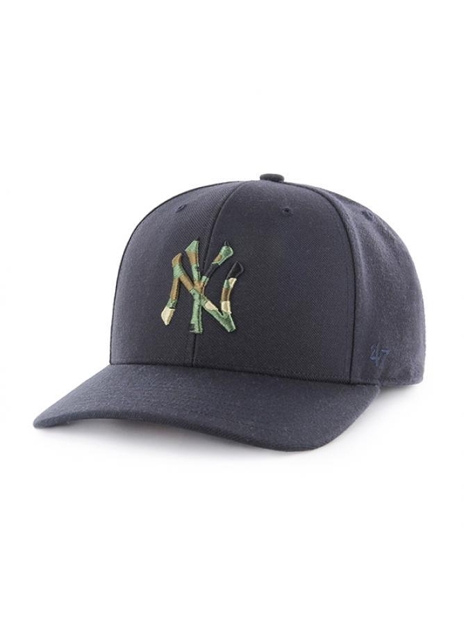 47 Cappellino MVP Camfill New York Yankees