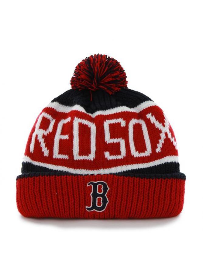 47 Berretto Calgary Boston Red Sox