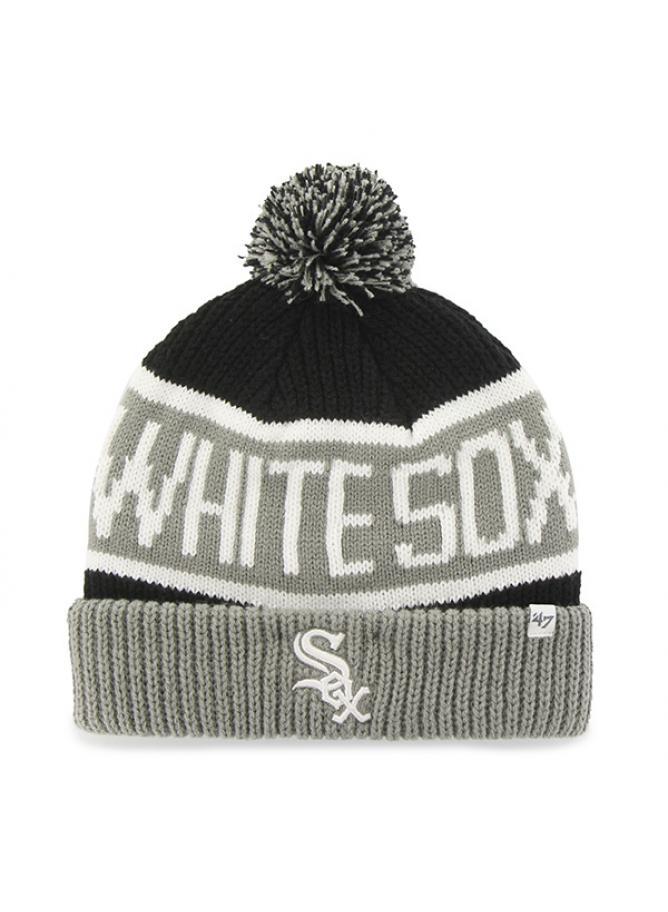 47 Berretto Calgary Chicago White Sox