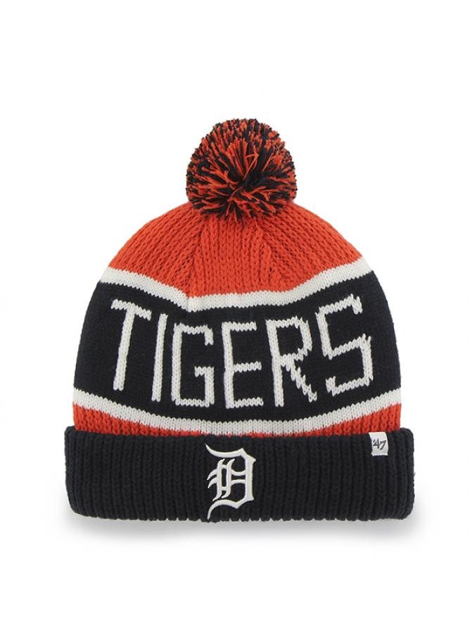 47 Berretto Calgary Detroit Tigers