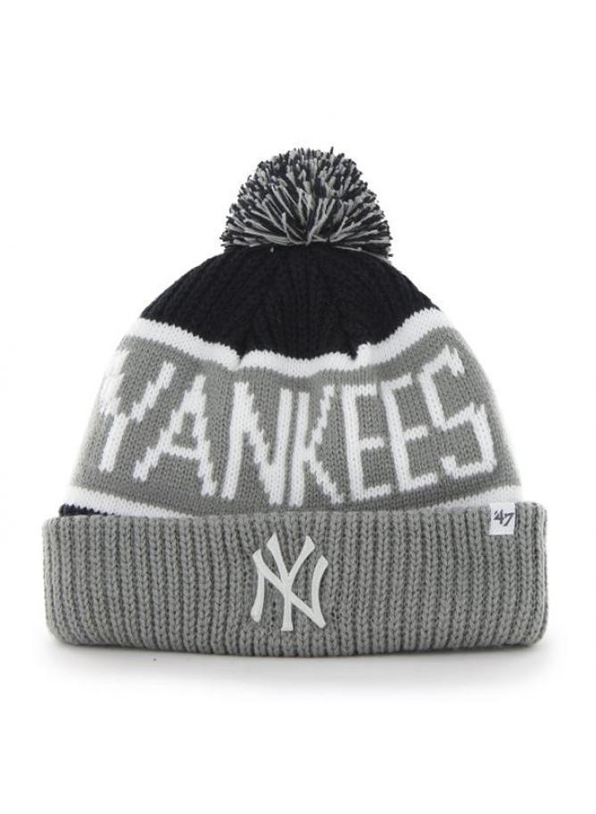 47 Berretto Calgary New York Yankees
