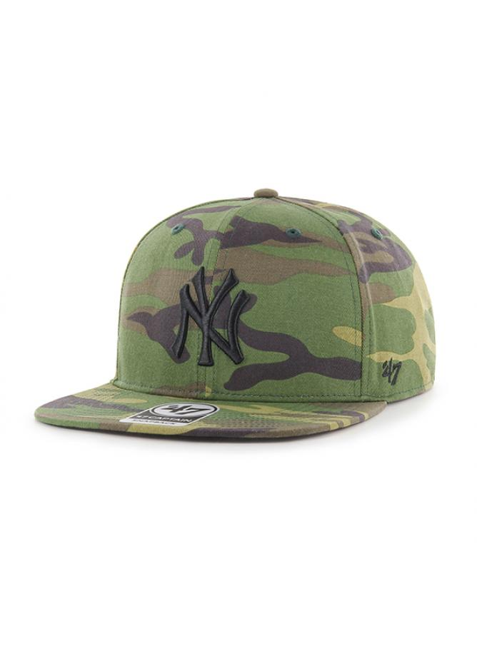 47 Cappellino Captain Grove New York Yankees
