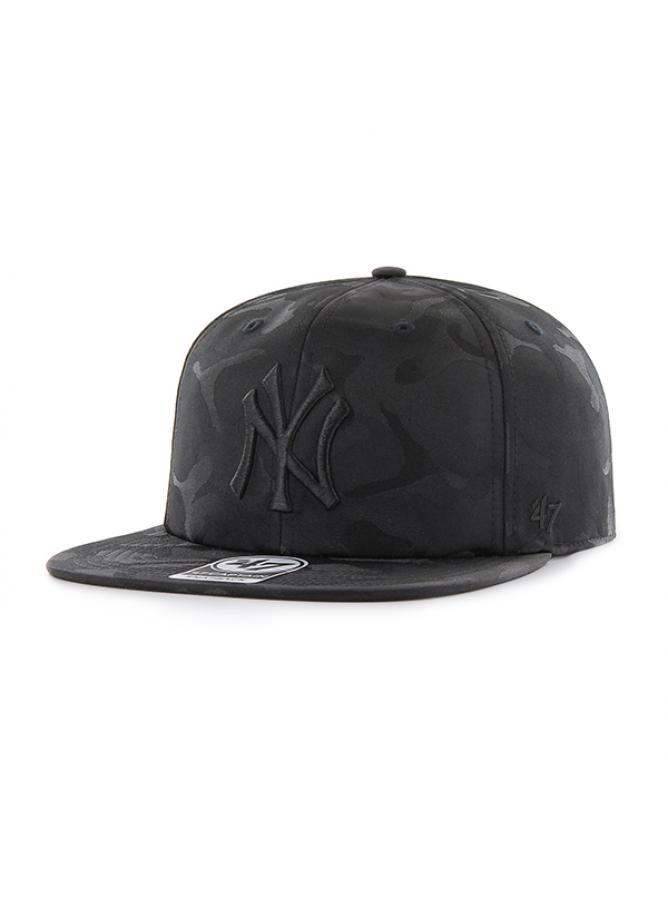 47 Cappellino Captain Jigsaw New York Yankees