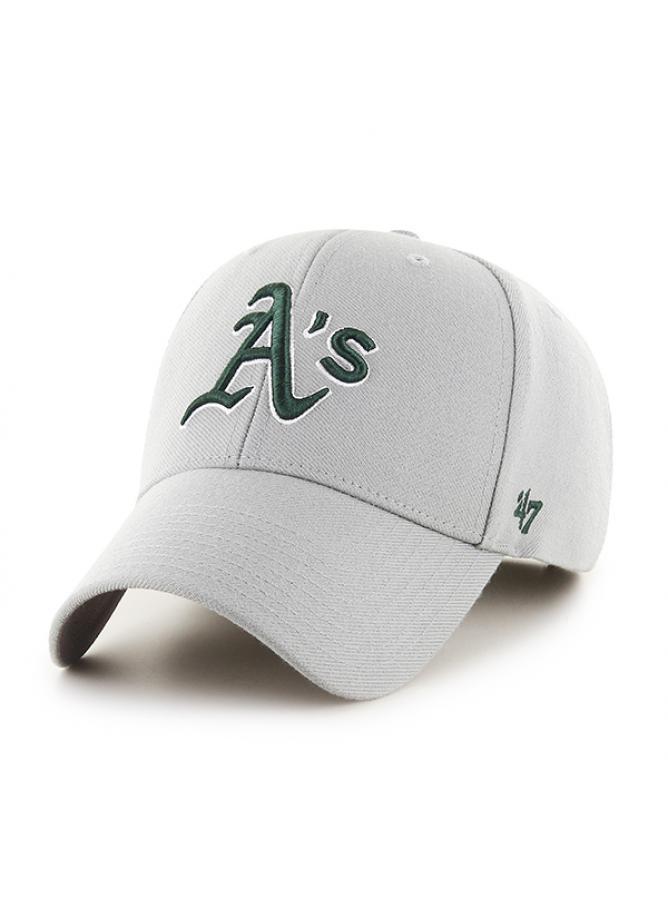 47 Cappellino MVP Oakland Athletics
