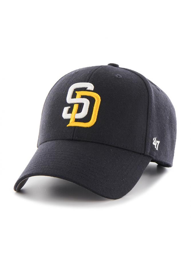 47 MVP San Diego Padres