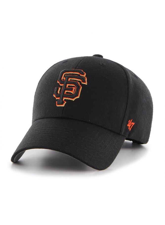 47 MVP San Francisco Giants
