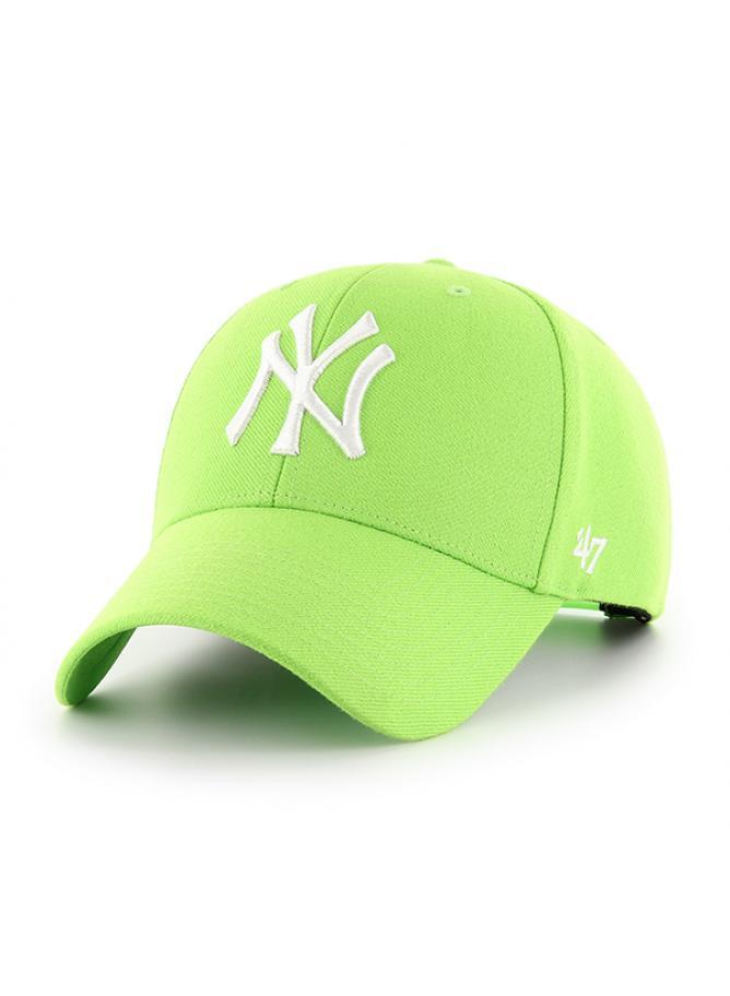47 Cappellino MVP Snapback Neon New York Yankees
